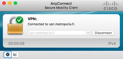Mobility Online Metropolia